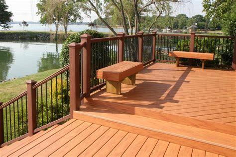 Composite Deck: Composite Deck Design Pattern