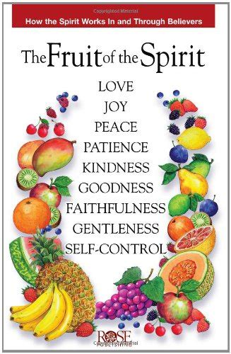 9 fruits of the holy spirit pictures publishing fruit of the spirit phlet how the
