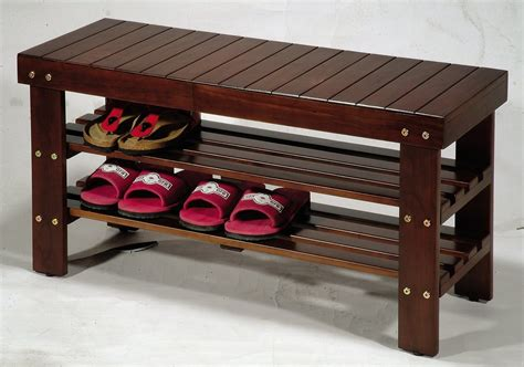 shoe benches entryway shoe bench paint stabbedinback foyer bring a