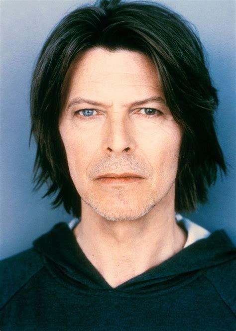 which david bowie hairstyle do you like personally i like