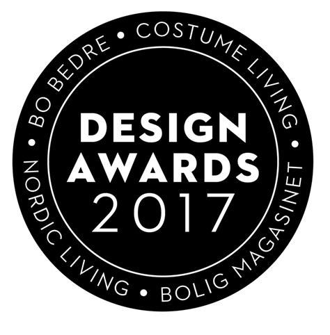 design competition indonesia 2017 design awards 2017 bo bedre boligmagasinet costume