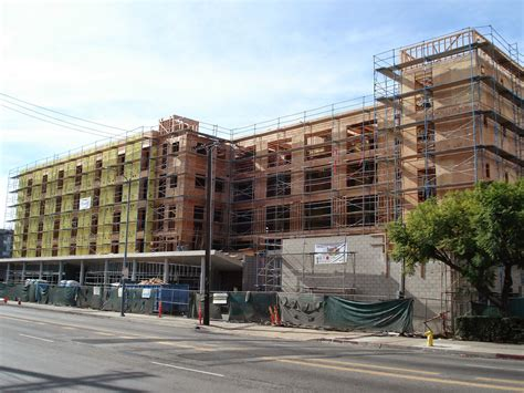 affordable housing in los angeles images