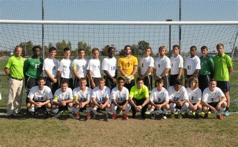 kenyon college athletics 2014 mens soccer roster fm raiders 2014 men s soccer roster fulton montgomery