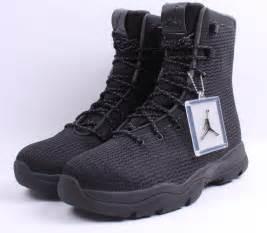 air boots air future boot 854554 002 black sz 8 12 ebay