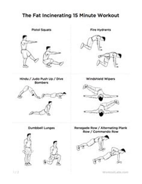 fat burning quot metabolic master quot printable exercise plan for fat burning quot metabolic master quot printable exercise plan for