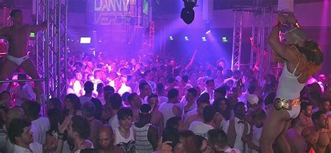 white party zurich  gay switzerland circuit party