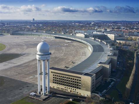 berlin s house of tools tempelhof international airport ernst sagebiel berlin