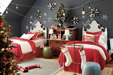 40 red christmas decorating ideas all about christmas