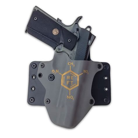 tactical holster blackpoint tactical the trigger