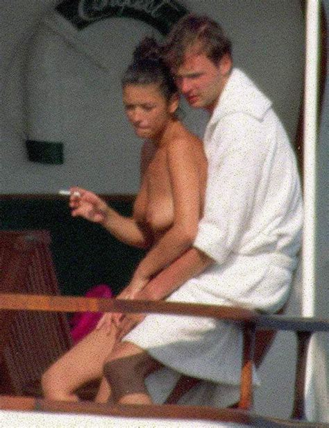 Resse Witherspoon Naked Nude Young Topless
