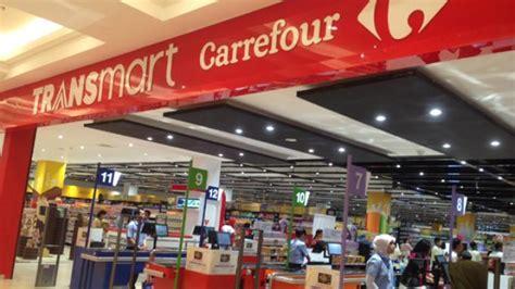 Kacamata Renang Di Carrefour Transmart Carrefour Kini Hadir Di Jalan Raya Kalimalang