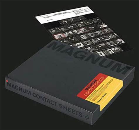 libro magnum contact sheets intl 10 libri di fotografia da regalare a natale paperproject it