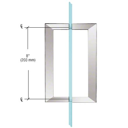 Frameless Glass Shower Door Handles Frameless Glass Shower Doors Kissimmee
