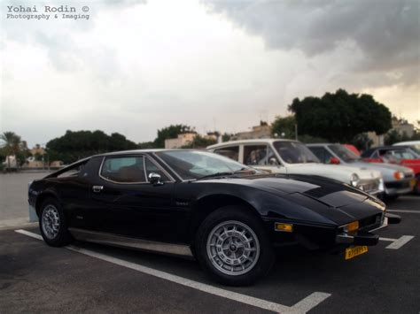 citroen supercar cohort outtake maserati merak the citro 235 n of supercars