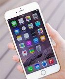 Image result for iPhone 6 Plus Display