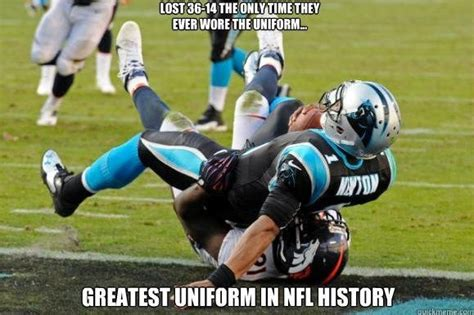 Panthers Suck Meme - san francisco 49ers vs carolina panthers gameday thread