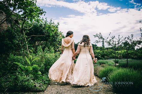 The Walled Garden Cowdray Midhurst Wedding Walled Garden Cowdray Wedding