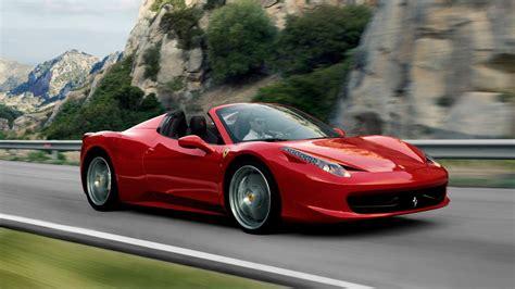 Ferrari 458 Wallpaper by 2016 Ferrari 458 Italia Wallpapers Wallpaper Cave