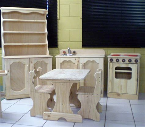 Childrens Wooden Kitchen Furniture by Wooden Toys For Girls