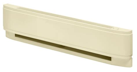 Hydronic Baseboard Heaters Canada 1000w Linear Convector Almond Lc301031 In Canada