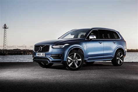 Cuv Auto by Images Volvo Cuv Xc90 Auto
