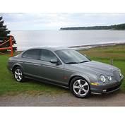 2003 Jaguar S TYPE  Pictures CarGurus