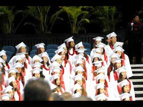 gilgal biblical seminary graduation 2009 kalani high school graduation 2009 youtube