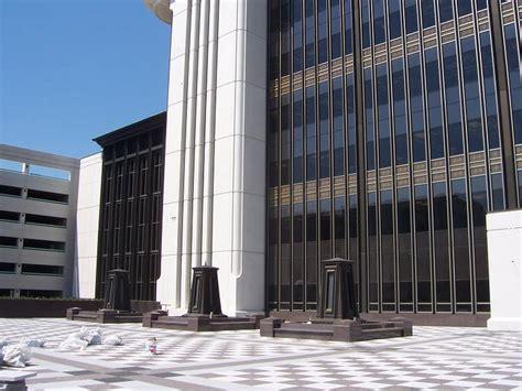 RSA Headquarters, Montgomery, AL   SAF   Southern Aluminum