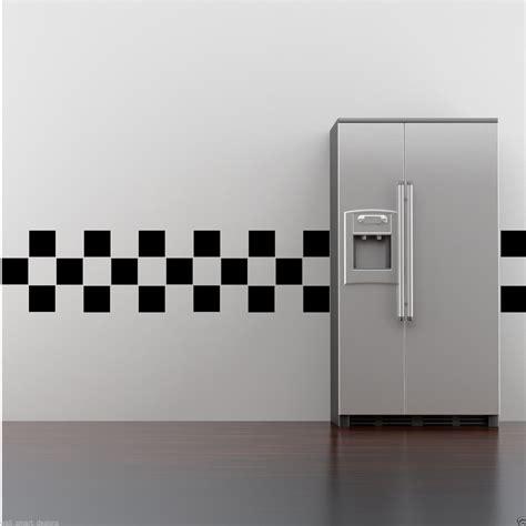 stickers piastrelle 30 da parete arte sticker aspetto piastrelle finto bagno