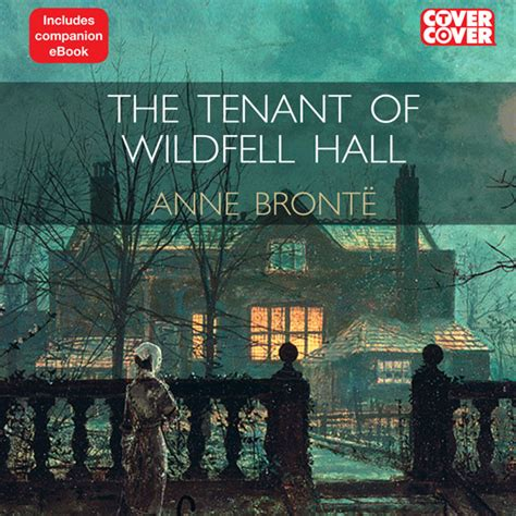 the tenant of wildfell download the tenant of wildfell hall audiobook by anne bront 235 read by alex jennings for just 5 95