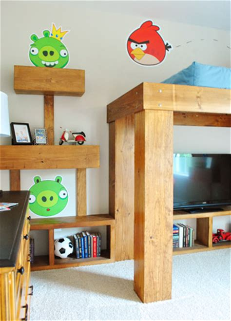 angry birds bedroom decor house crashing john and sherry plus 8 young house love