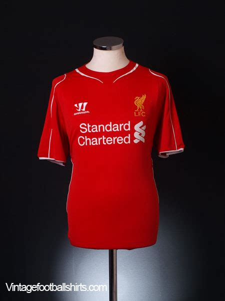 Tshirt Player Desain Nvf Coutinho 2014 15 liverpool home shirt sterling 31 l for sale