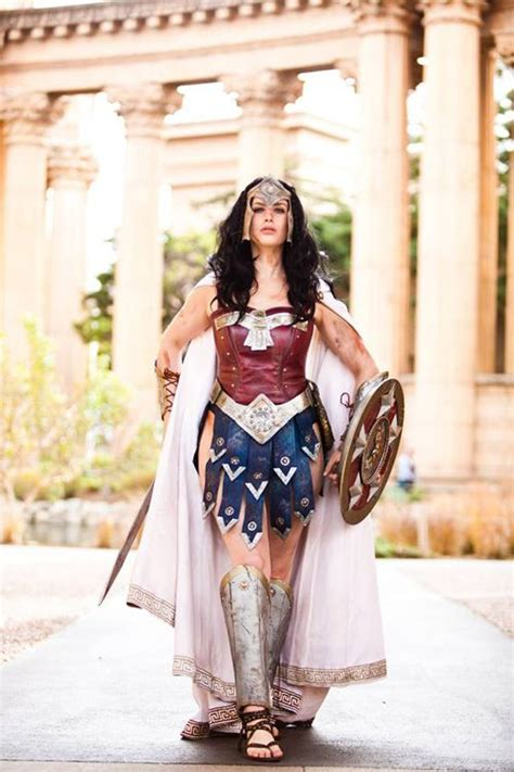 amazon wonder woman cosplay amazon wonder woman cosplay amazons wonder
