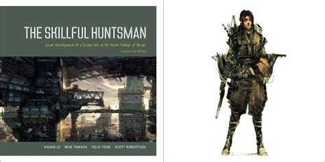 of a huntsman books the skillful huntsman softcover pendara