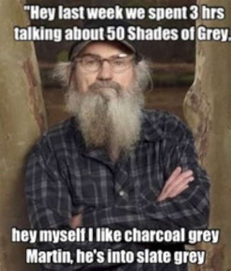 Uncle Si Memes - duck dynasty