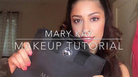 tutorial makeup mary kay mary kay makeup tutorial youtube