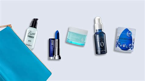 Products You Need In Your Makeup Bag by Best Of Blue 5 Blue Products You Need In Your Bag
