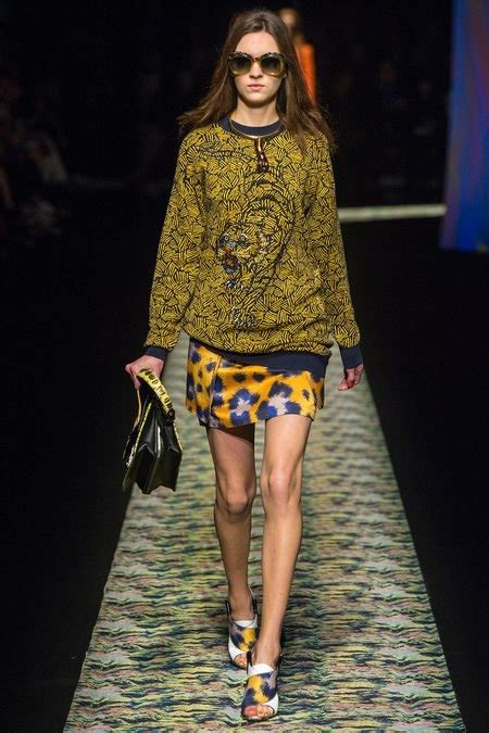 almost kenzo casual slop kenzo 2013 collection