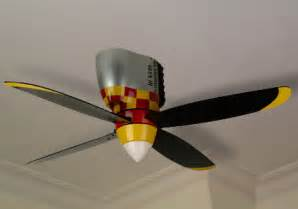 airplane propeller ceiling fan airplane propeller ceiling fan cool kaboodle