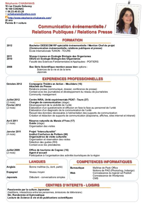 Exemple Lettre De Motivation Trackid Sp 006 Modele Cv Tourisme Cv Anonyme