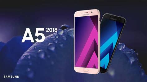 Harga Dan Spesifikasi Hp Samsung Galaxy A5 2018 harga spesifikasi lengkap samsung galaxy a5 2018