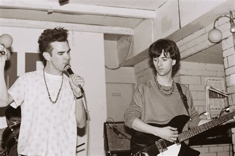 Johnny Bathroom Song by Morrissey And The Smiths Juanitos