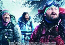 film everest bewertung kritik everest 2015
