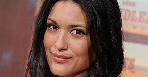Best Resume Header by Julia Jones Native American Actress