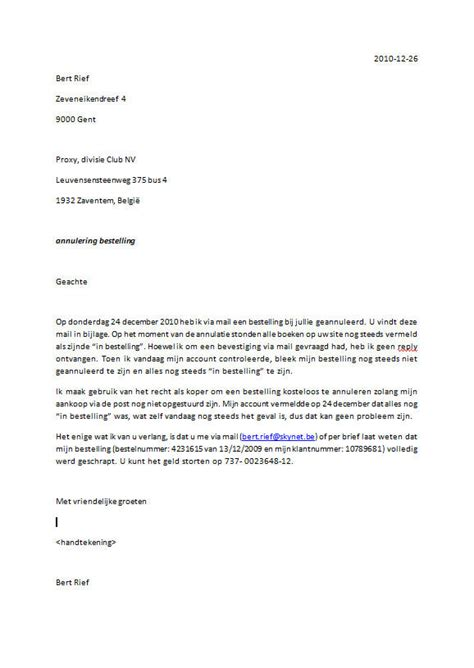 Officiele Briefformat Officiele Brief Voorbeeld Http Www Projectx2002 Org Zakelijkebrief