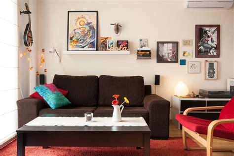 salone casa como decorar el sal 243 n de tu casa consejos sof 225 f 225 brica