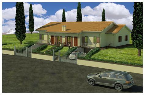 Costo Costruzione Villa Singola by Ville Costi Foto Villa Ottimo Stato Mq Morazzone With