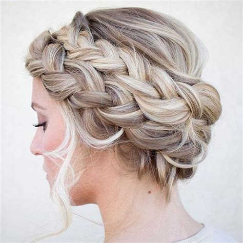 hairstyle doublecrown 50 cute and trendy updos for long hair updo cute updo