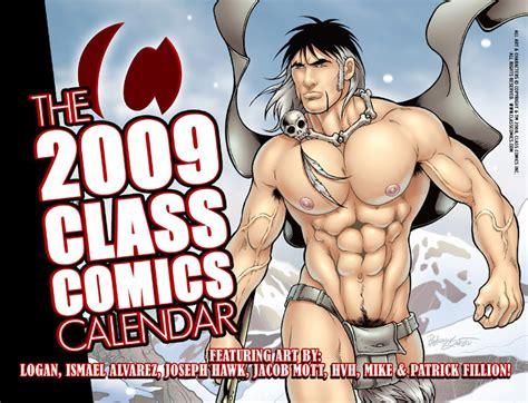 Class Comics Gear Shop Boytoons Magazine