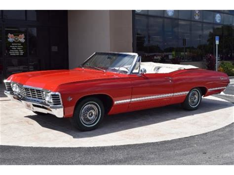1967 chevy impala price classifieds for 1967 chevrolet impala 22 available